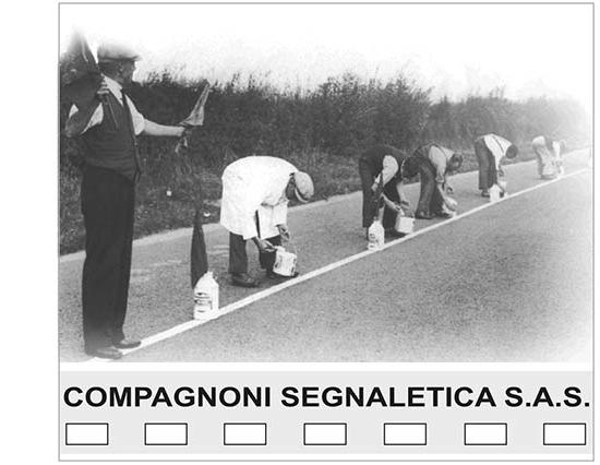 Compagnoni Segnaletica